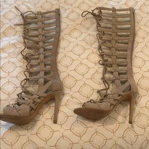 Kendall&kylie shoes